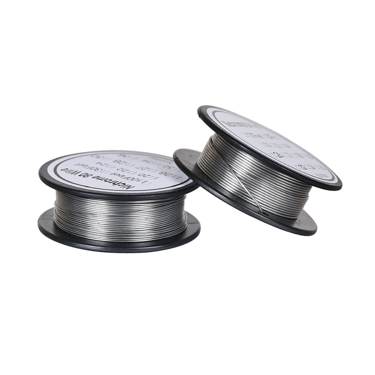 Nichrome 80 - 100 ft 34 Gauge AWG Widerstand Draht: Amazon.de ...