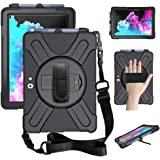 ZenRich Surface Go 2 Case 2020, zenrich Surface Go Case 2018 with Pen Holder Heavy Duty Shockproof Rugged Case with…