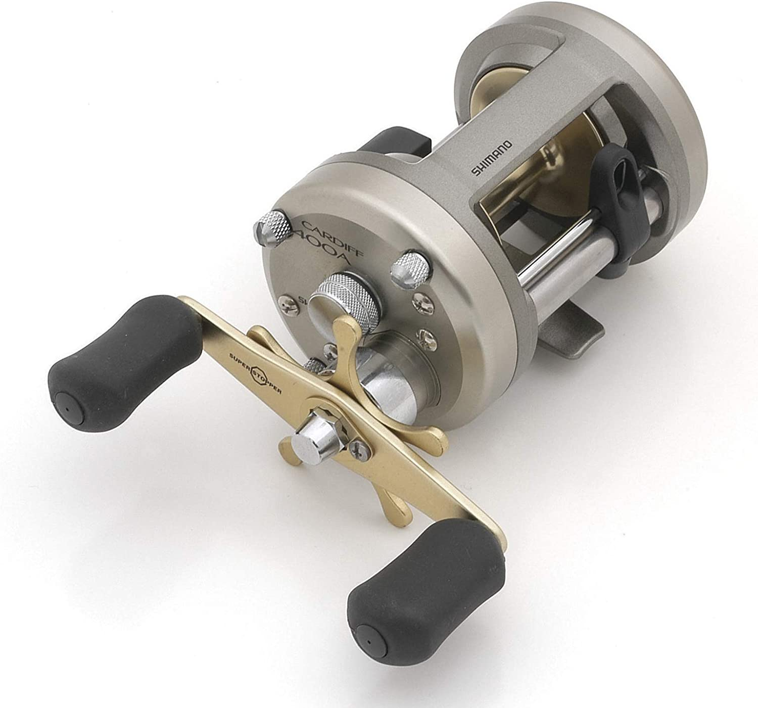 Levelwind Guide USED SHIMANO REEL PART Calcutta 400 Baitcasting Reel