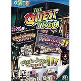 Iwin The Quest Trio: Mahjong