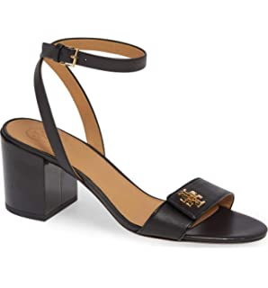 8a83dfaf041 Tory Burch Women s 65 mm Kira Sandal. Tory Burch Women s 65 mm Kira Sandal.   278.00 · Tory Burch Laurel 65MM Patent Leather Ankle Strap Heeled ...
