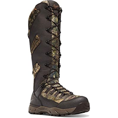 "Danner Men's Vital 17"" Waterproof Snake Boot | Hunting"