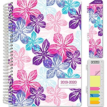 Amazon.com: Reminder Binder 2019-2020 18-Month Planner w ...