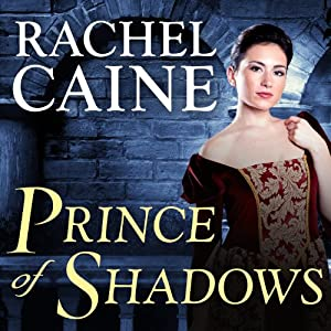 Prince of Shadows Audiobook