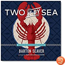 Two If By Sea: Delicious Sustainable Seafood