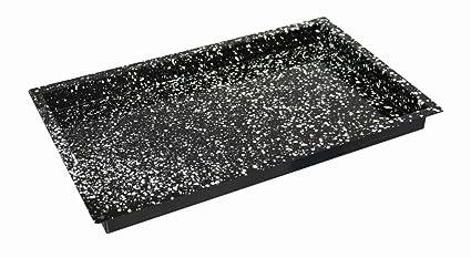 Detalles a gastlando – Bandeja Gn 1/1, 60 mm de alto, granito