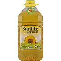 Sunlite Blended Vegetable Oil, 4 Liter