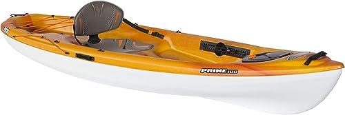 Pelican Prime 100 Sit-on-top Recreational Kayak