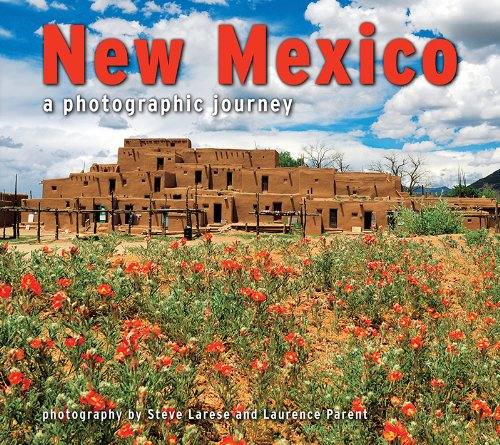 Download New Mexico: A Photographic Journey PDF