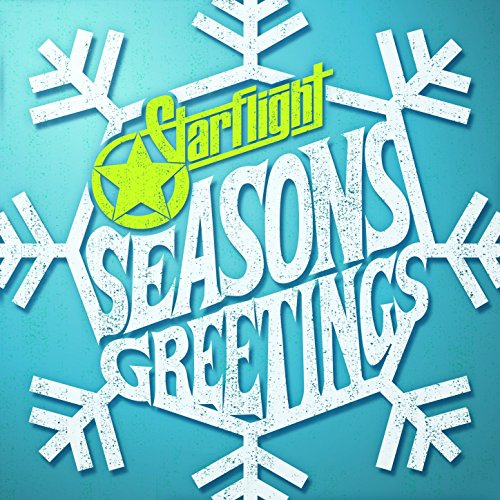 Seasons Greetings - Single