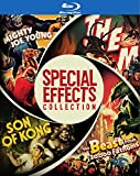 Special Effects Collection [Blu-ray] [Import]