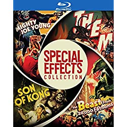 Special Effects Collection (BD) [Blu-ray]