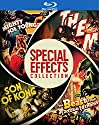 Special Effects Collection (4pc) [Blu-Ray]<br>$1789.00