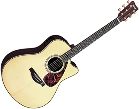 Yamaha LL26 Acoustic/Electric Guitar