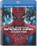 The Amazing Spider-Man [Blu-ray + DVD...