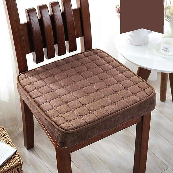 Amazon.com: JRG - Cojín para silla de oficina o estudiante ...