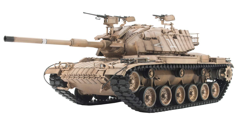 AFVクラブ 1/35 イスラエル軍 IDF M60A1 マガフ6B 主力戦車 プラモデル FV35309 B07FPH3GVH