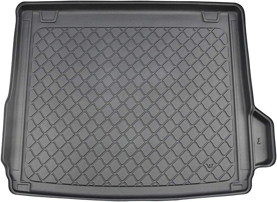 Mdm Kofferraumwanne X3 G01 11 2017 Kofferraummatten Passgenaue Mit Antirutsch Passend Für Alle Versionen Cod 7585 Auto