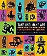 Take and Make Art: Hundreds of Royalty-Free Vector Illustrations for Discriminating Designers