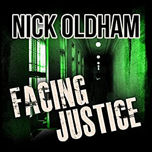 Facing Justice Audiobook