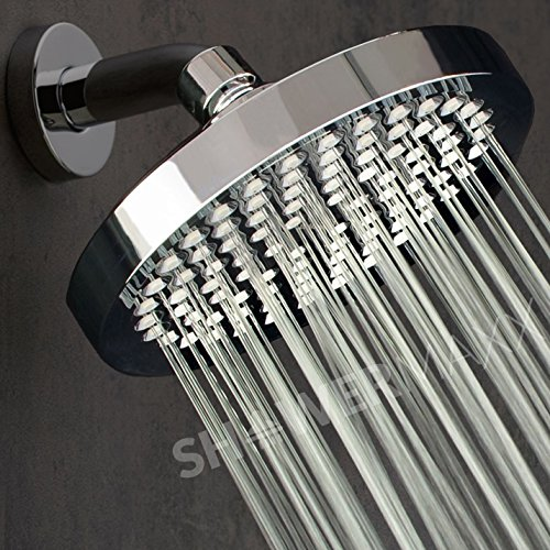 Best Dual Shower Head For Low Water Pressure