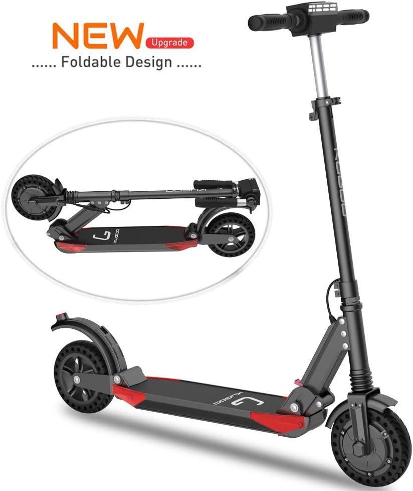 Scooter electrico-Patinete electrico Adulto , Ajustable la Altura, 30km/h,8.5