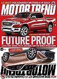 Kyпить Motor Trend на Amazon.com