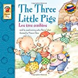 The Three Little Pigs, Grades Pk - 3, Patricia Seibert, 076963818X