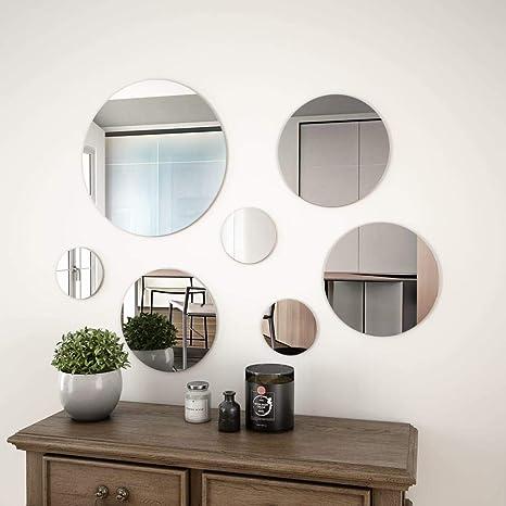 Specchi Da Parete Moderni Ikea.Specchio Grande Da Parete Smart Design Specchi Grandi Da Parete