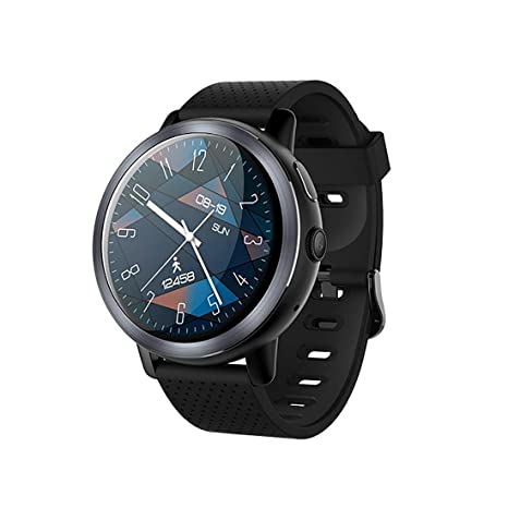 QL Smart Watch Phone Z29 Android 7.1 4G Reloj Inteligente, cámara de 2MP, MT6739
