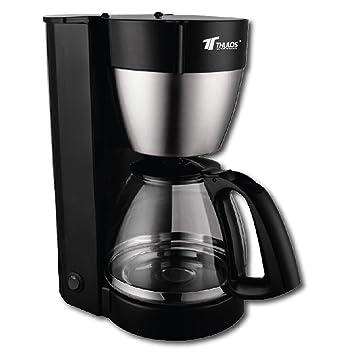 Cafetera eléctrica 10 12 tazas: Amazon.es: Electrónica