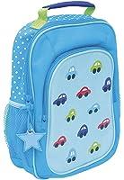 Blauer sac à dos pour enfant cars de jaBaDaBaDo en suède