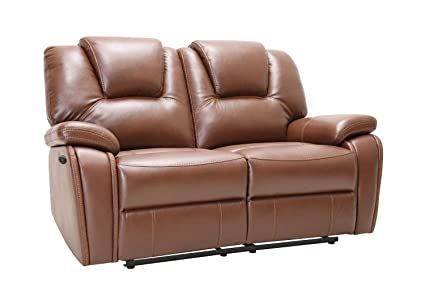 Superb Amazon Com Blackjack Furniture 7993 Brown Pwr L Stefano Pabps2019 Chair Design Images Pabps2019Com
