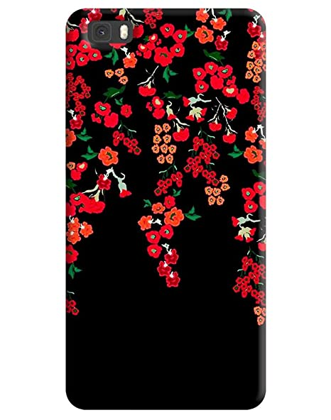 new concept 547aa aec9f FurnishFantasy Mobile Back Cover for Huawei P8 Lite: Amazon.in ...