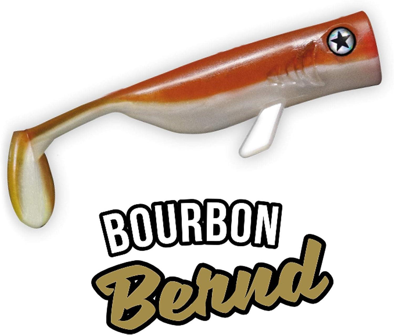 Drunk Bait Bourbon Bernd 16 cm