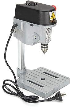 Herramientas eléctricas fijaron Taladro eléctrico 220V 340W Mini ...