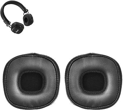 Earpad Ear Cushion Cover Replacement For Marshall Major On-Ear Headset Headphone