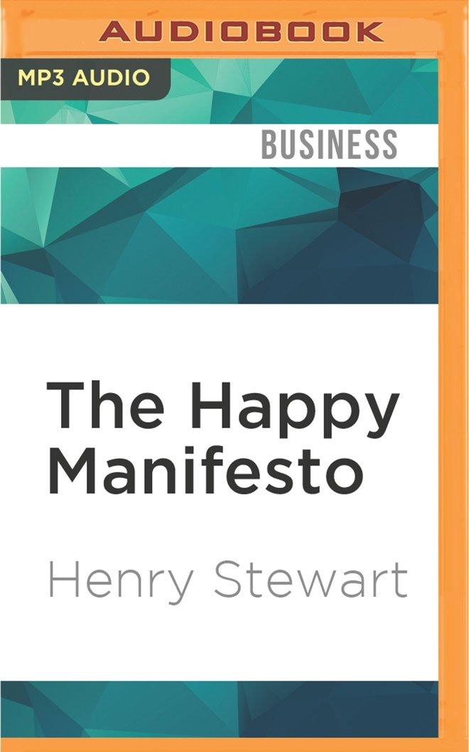 The Happy Manifesto ebook