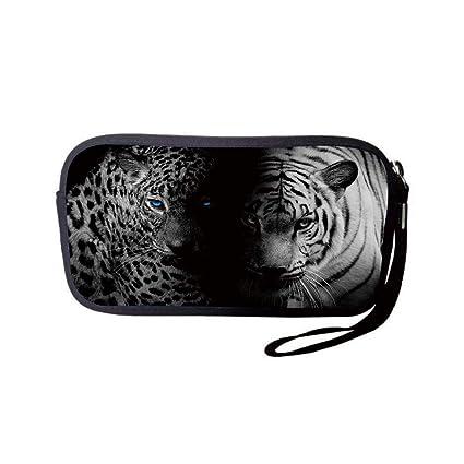 15b5b0dbef Amazon.com  iPrint Neoprene Wristlet Wallet Bag