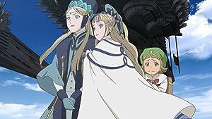 ラストエグザイル-銀翼のファム- DVD