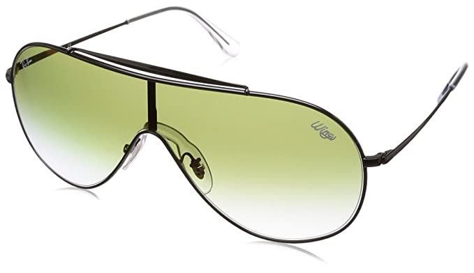 c18edd3162 Amazon.com  Ray-Ban 0rb3597 Non-Polarized Iridium Aviator Sunglasses ...