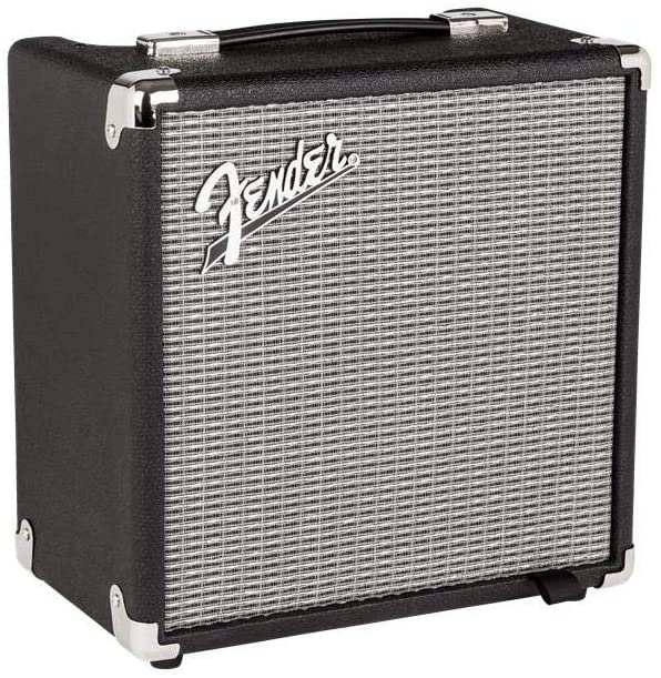 best battery powered bass amp