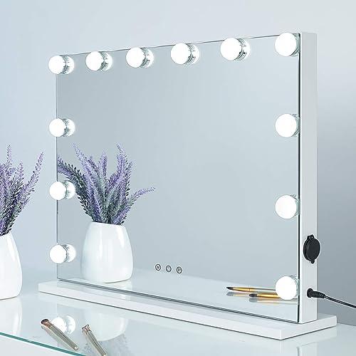 SHOWTIMEZ Vanity Mirror