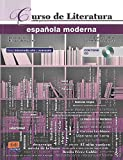 img - for Curso de Literatura espa ola moderna + CD + ELEteca Access (Spanish Edition) book / textbook / text book