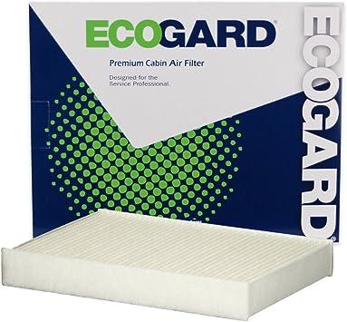 ECOGARD XA10423 Premium Engine Air Filter Fits Nissan Rogue Rogue Sport