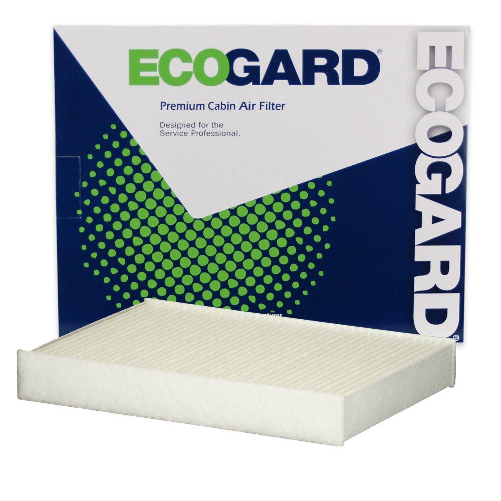 ECOGARD XC10434 Premium Cabin Air Filter Fits Nissan Rogue, Rogue Sport