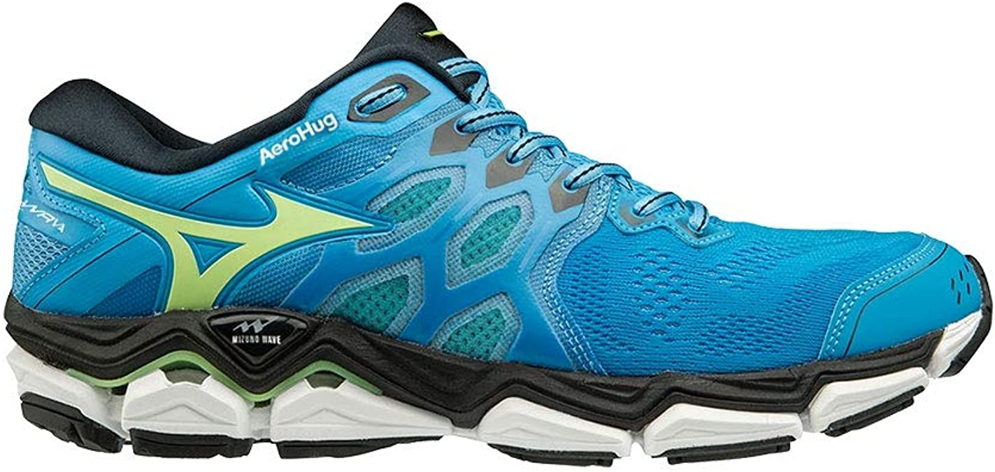 Mizuno Chaussures Wave Horizon 3: Amazon.es: Zapatos y complementos
