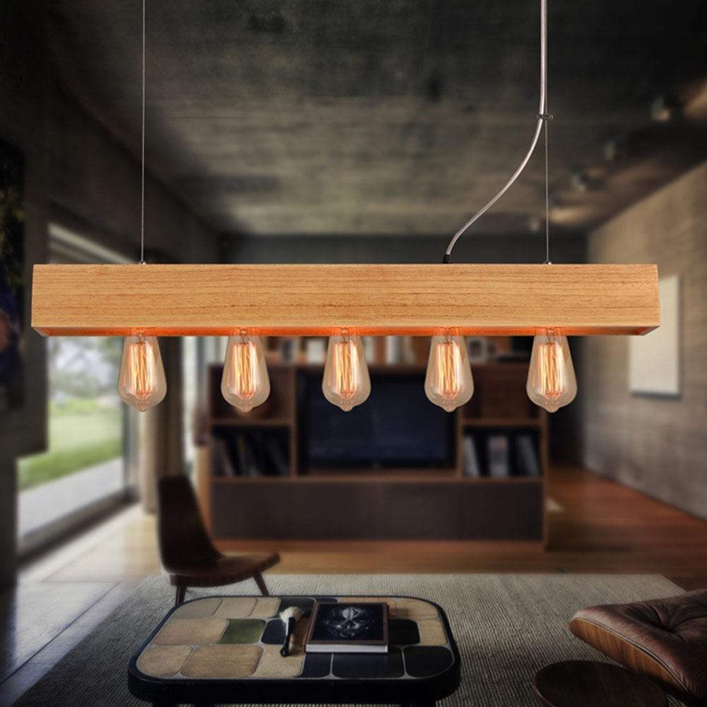 SSQ-CXO Lámpara de Techo LED Lámparas Colgantes Hechas a ...