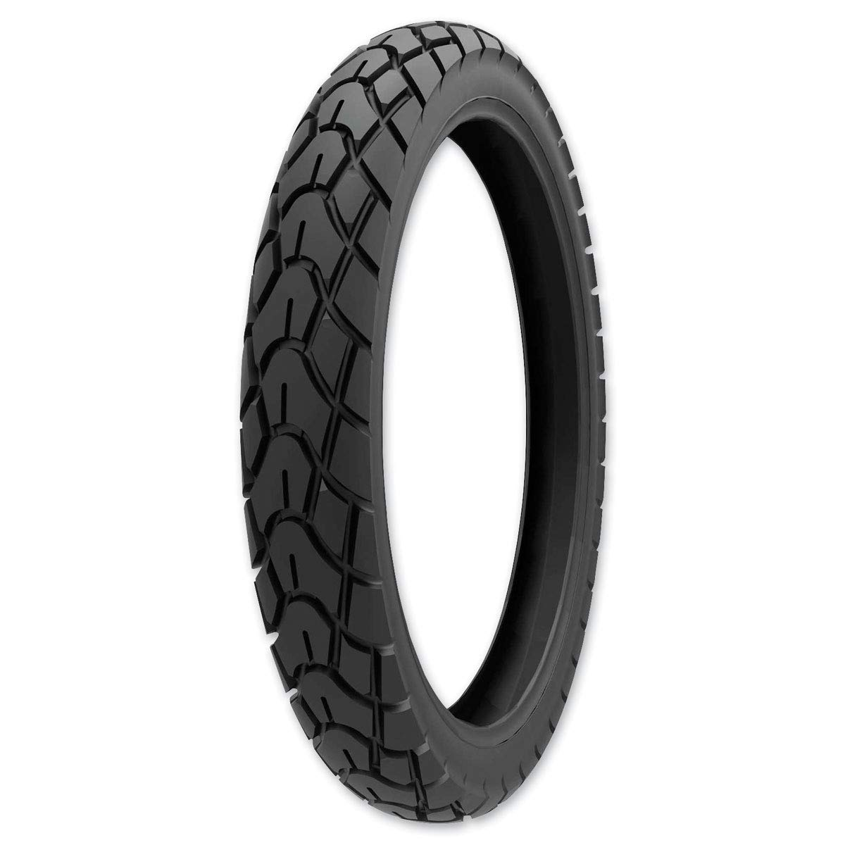 Kenda Tires K761 120/80-18 Front/Rear Tire 047611879B1 4333045578
