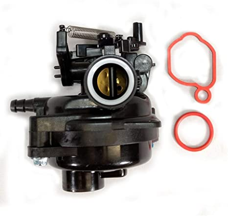 594058 Carburetor Kit for Briggs /& Stratton Engine 104M05-0057-F1 104M05-0072-F1